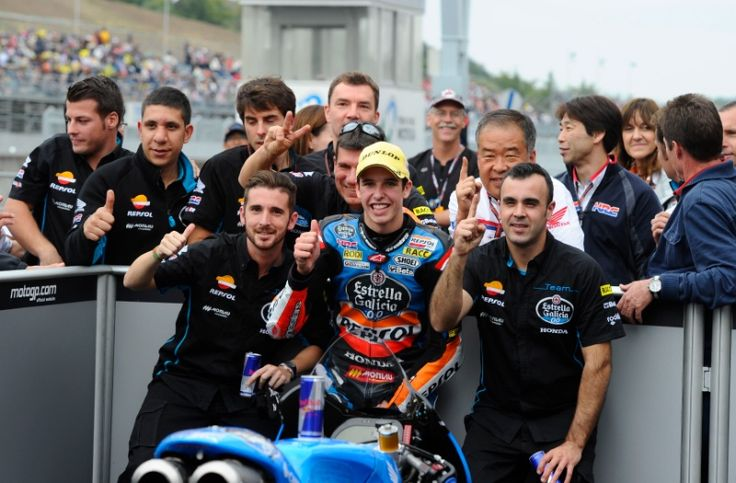Alex Marquez, Japanese Moto3 Race 2014