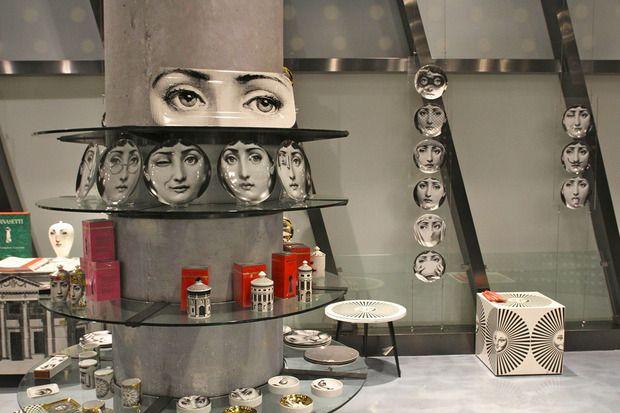 Milan's 10 Corso Como concept store in Shanghai