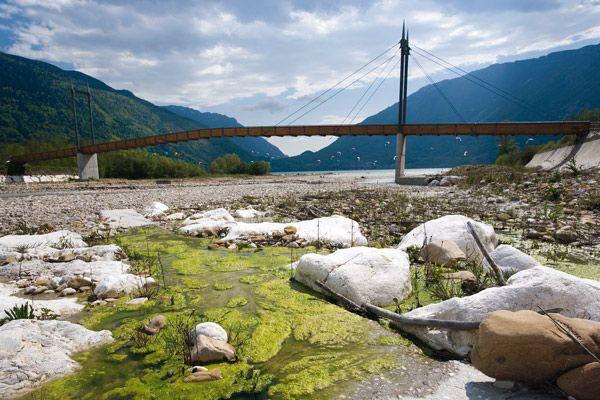 In #Alpago è possibile percorrere vari itinerari di #trekking  http://www.alpagocansiglio.eu/it/sport-e-natura/trekking-e-passeggiate/itinerari-trekking-di-bassa-difficolta