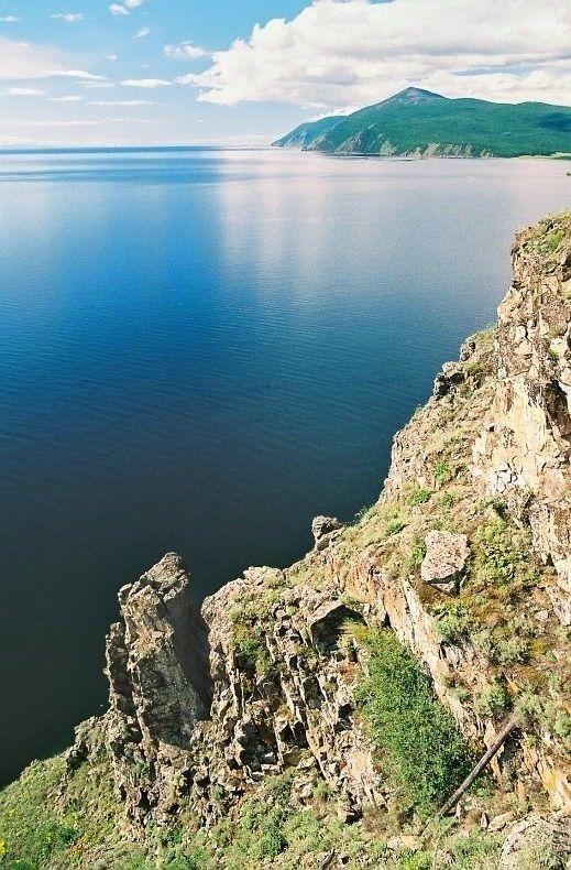 United Russia: gain on Baikal 70