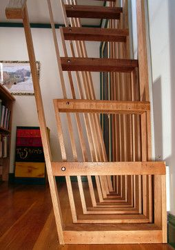 80 best home loft ladder images on pinterest attic for Misterstep mini plus