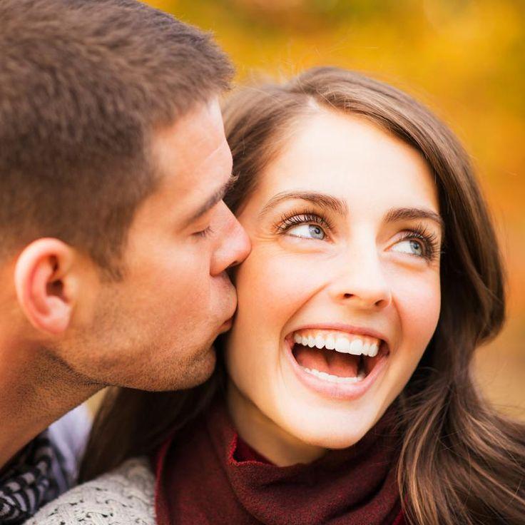 """Il est frileux du """"Je t'aime""""? Ce n'est pas le seul! Ne vous braquez pas, il vous le dit sûrement à sa façon. À vous de lire entre les lignes..."""