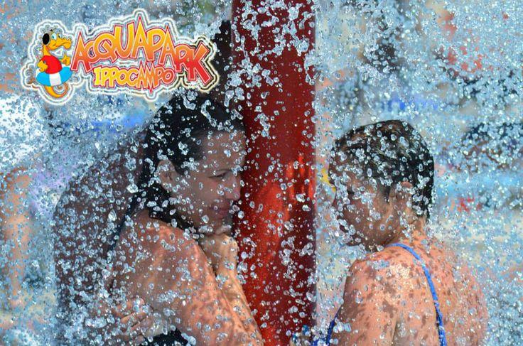 Un tuffo dove l'acqua è più blu… Niente di più!  Solo all' #AcquaparkIppocampo!  www.ippocampo.it  A dive in the bluest water… Nothing more!   Only at the #AcquaparkIppocampo!  #Canada #Italy #meltingpot #pool #fun #relax #AcquaparkIppocampo