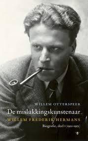 In dit boek voert Willlem Otterspeer ons langs de belangrijkste episoden uit de eerste helft van Hermans' leven. Maar behalve een nauwgezette reconstructie van de periode 1921-1952, biedt deze biografie ook een nieuwe en belangwekkende visie op de schrijver.