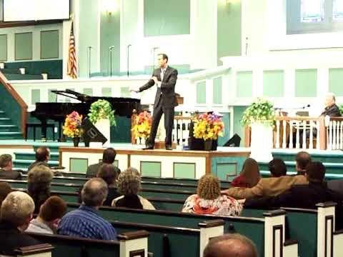 pentecostal sermons on fasting