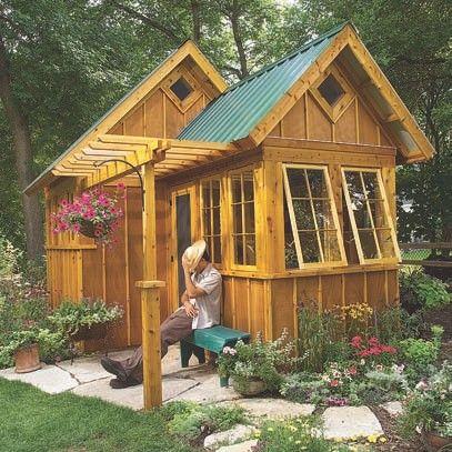 Best 25+ Outdoor sheds ideas on Pinterest Garden shed diy - garden shed design