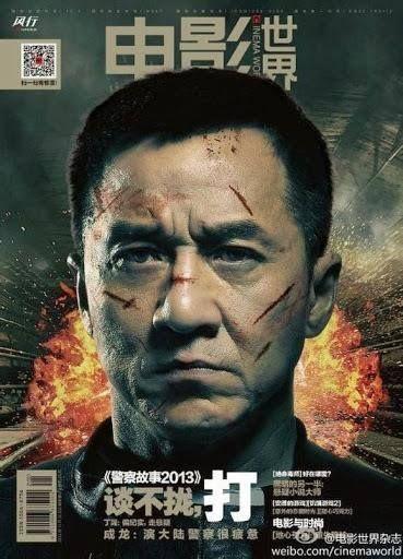 Police Story 2013 - Jackie Chan