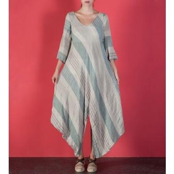 Tanuta Dress by La Bottega di Brunella
