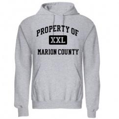 Marion County High School - Buena Vista, GA | Hoodies & Sweatshirts Start at $29.97