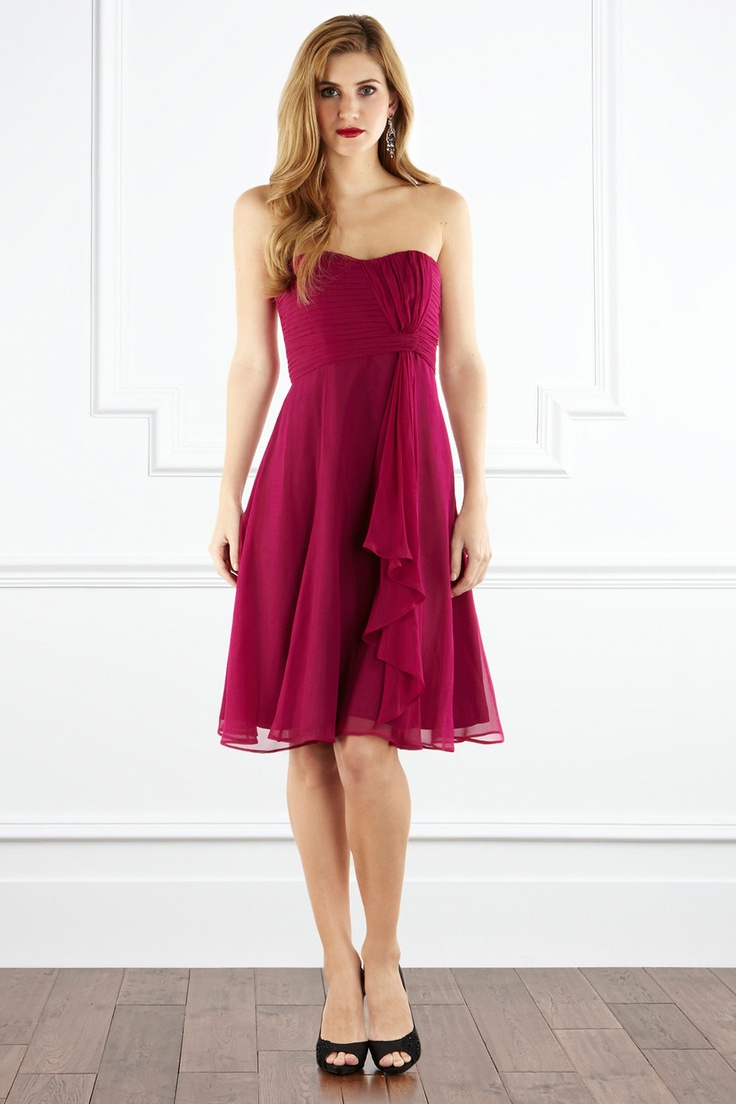 elegant casual floaty dress | Coast Dress