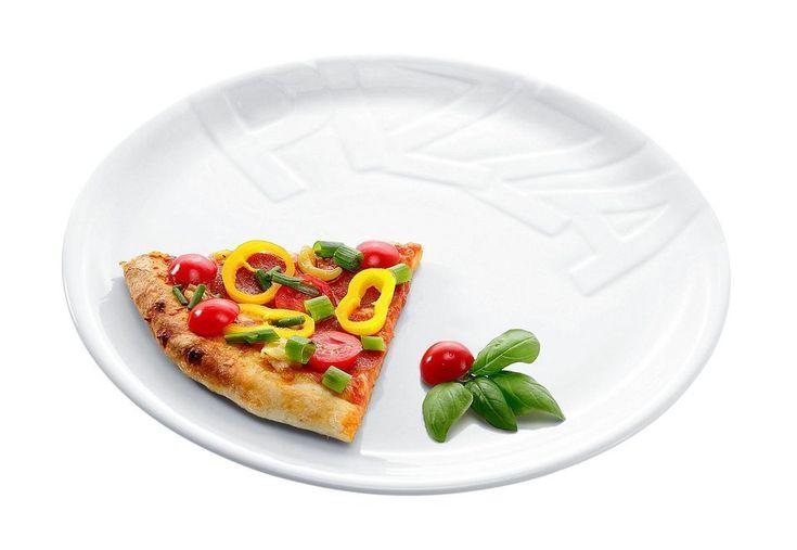 CREATABLE Pizzateller weiß, spülmaschinenfest Jetzt bestellen unter: https://moebel.ladendirekt.de/kueche-und-esszimmer/besteck-und-geschirr/geschirr/?uid=17c9d67b-eb43-55db-84c9-ae9d0afeba2f&utm_source=pinterest&utm_medium=pin&utm_campaign=boards #geschirr #kueche #esszimmer #pizzateller #besteck
