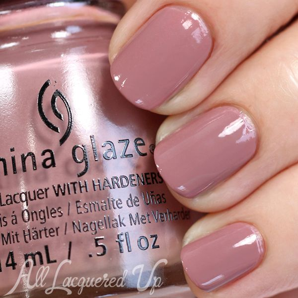 """AllLacqueredUp - China Glaze Fall 2015 – The Great Outdoors Swatches and Review:  """"China Glaze My Lodge or Yours?"""""""