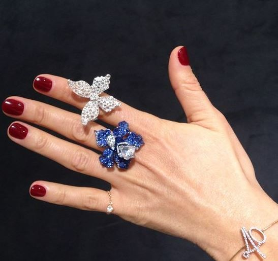 Jewellery, Diamonds and Gemstones! Franco Jewellers enjoy being a part of all the bright and happy elements..#Francojewellers #chadstone #manchesterunity #finejewellery #gucci #kailiipearls #diamondengagementrings #uboat #burberry #moro&ognissanti  Jewellery With style and Conviction  www.franco.com.au