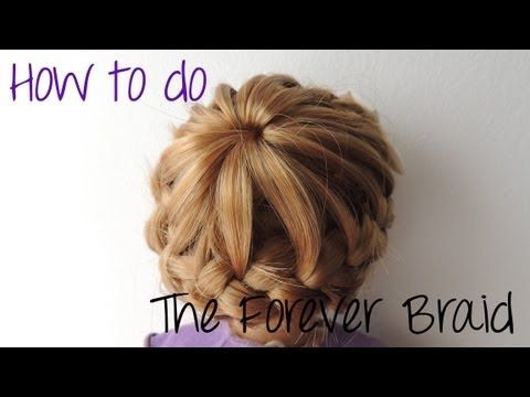 Many people have asked about this so I finally am gonna show you how to do this! I learned this hairstyle from another youtube video but I can't find xP Enjo...