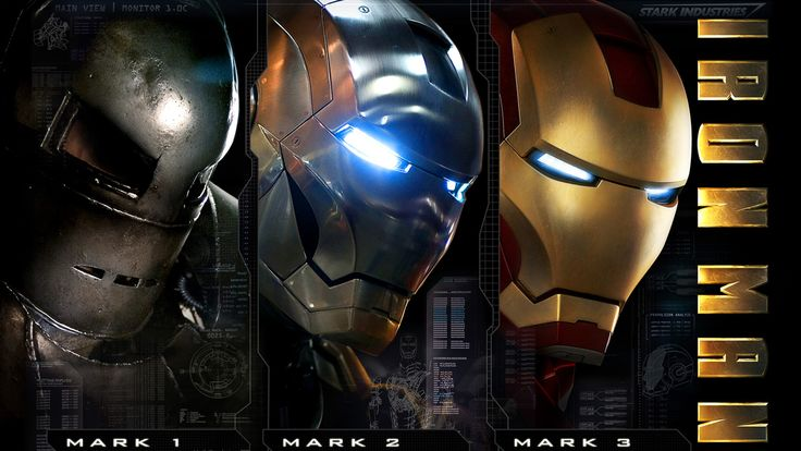 Robert Downey Jr, Jon Favreau and others look back at Iron Man, the movie that started it all