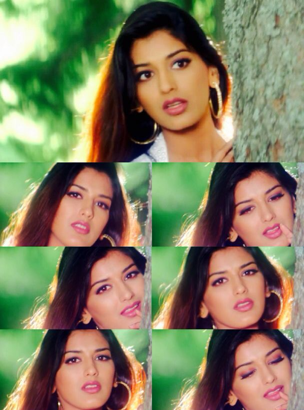 Sonali Bendre, Diljale. Throwback 90's