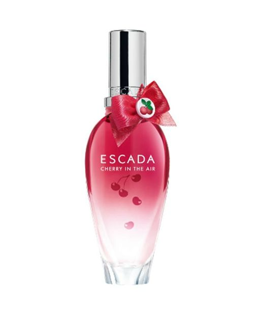 Escada Cherry In The Air Eau de Toilette Spray  - I typically love Escada perfume. Will have to give this a try!