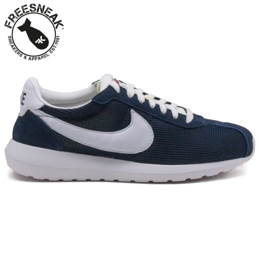 Da Donna Nike Run ld1000 Scarpe da ginnastica Casual Corsa Palestra retr Ltd Edition RRP 100