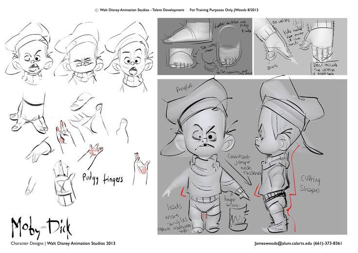 Calarts Character Design Portfolio : Images about d modelling on pinterest disney