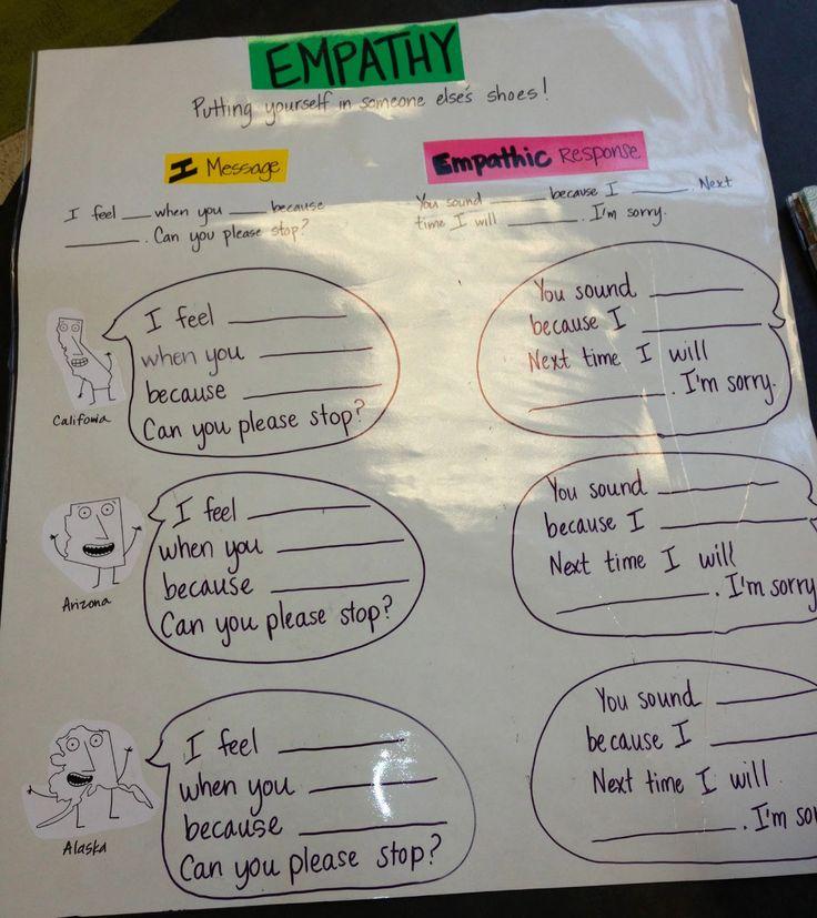 Teacher's Guide: Empathy (Grades 3 to 5) - KidsHealth