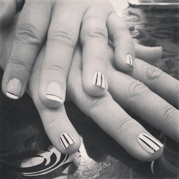 Blanco y Negro :)