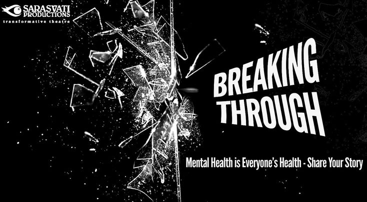 Working to break down barriers through theatre, Sarasvàti Productions is now shining the spotlight on an important issue. New on our #GivingLifeBlog, learn how Sarasvàti Productions is sparking a public discussion on how we talk about mental health. #MentalHealth #CanadaHelps