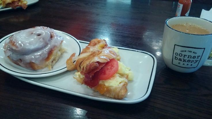 Submitted by Isela: Corner Cafe Bakery - El Paso, Texas