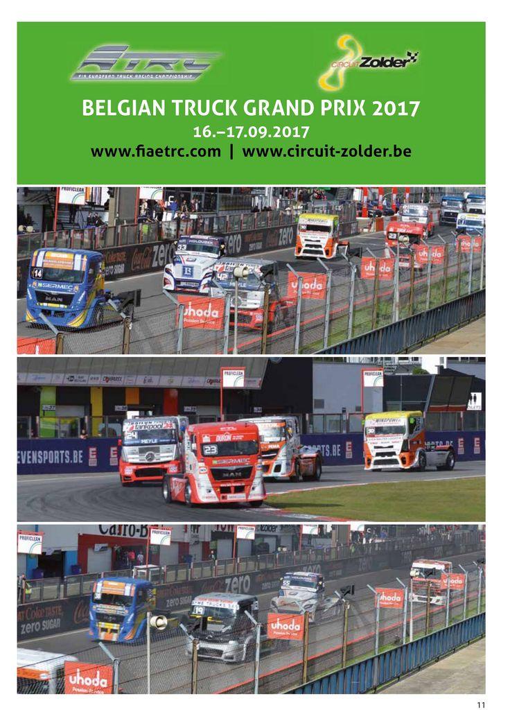 https://flic.kr/p/H5DF44 | world_truck_racing_promotion_december_2017 (13)