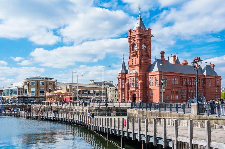 Cardiff - Ciudades que van a triunfar en 2017