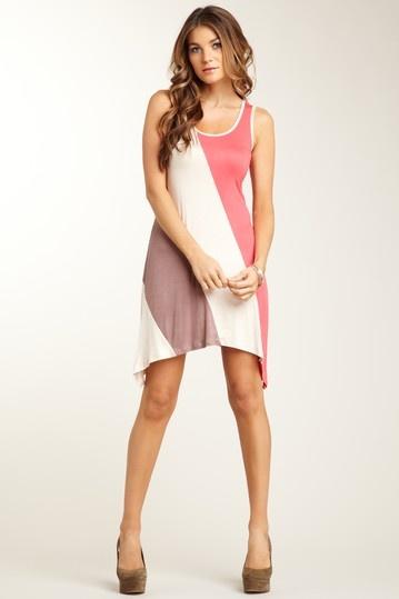 Colorblock Dress $39