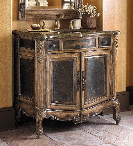 170 Best Single Antique Bathroom Vanities Images On Pinterest Discount Bathroom Vanities