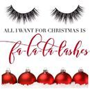 Are you looking for longer looking, fuller looking, darker looking lashes by the holidays!?!?!   Get the Holiday LASH BUNDLE that includes Lash Boost, travel size REDEFINE multi-function Eye Cream & the exclusive R+F wink wink cosmetic bag ($135 While supplies last). Did I mention FREE SHIPPING & HANDLING!  Lash Boost is the perfect product for someone who has: Seen their lashes or brows diminish over time and would love Longer, Darker, Thicker looking lashes. Needs regrowth in their las...