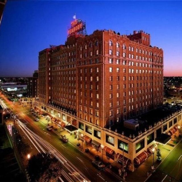Beautiful View Of Downtown Memphis Elvis And Memphis Pinterest