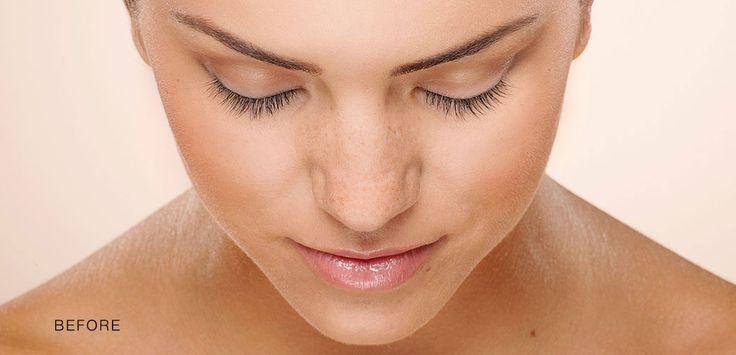 Er du en av de som har dårlig tid på morgenen og ønsker å droppe mascara, og selvsagt se opplagt ut til enhver tid? Da er vippe-extensions redningen!