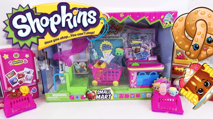 www.youtube.com/user/disneytoybox?sub_confirmation=1 FUN Shopkins Small Mart Playset Opening Ultra Rare and Exclusive Shopkins Toy Review  #Shopkins #Toys #Rare #Moose