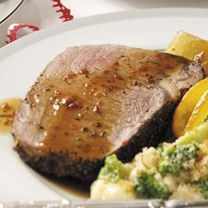 Prime Rib Dinner: Food Recipes, Meat Recipes, Family Love, Dinner Recipes, Christmas Dinner, Prime Rib, Easterdinner Prime, Tasteofhome Easterdinner