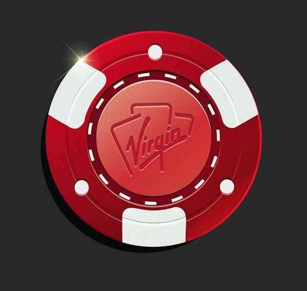 Casino Elements on Behance
