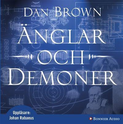 Änglar och demoner - Böcker - CDON.COM