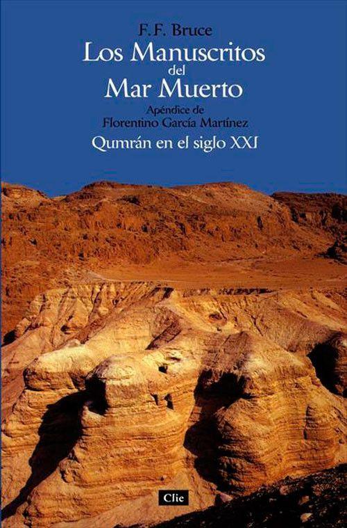 Los manuscritos del mar muerto, Florentino Garcias