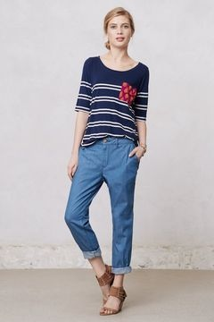 Levis Tapered Chinos
