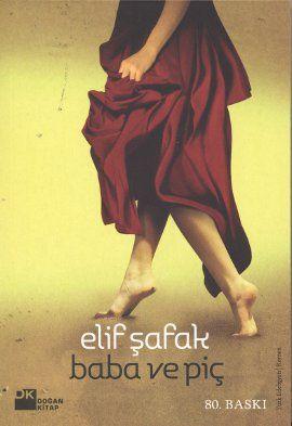 #elifsafak #babavepic