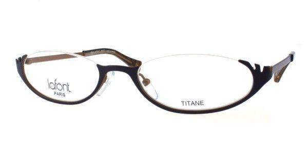 Lafont Cleopatre Eyeglasses - Lafont Authorized Retailer - coolframes.com