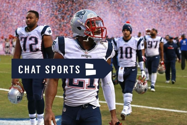 NFL Rumors: Why Malcolm Butler Was Benched In Super Bowl LII