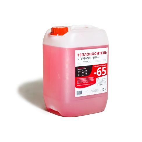 Продам Теплоноситель Термострим -30,-65 оптом 1