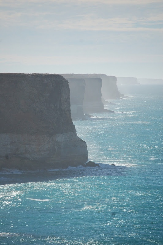 Bunda Cliffs -Australia