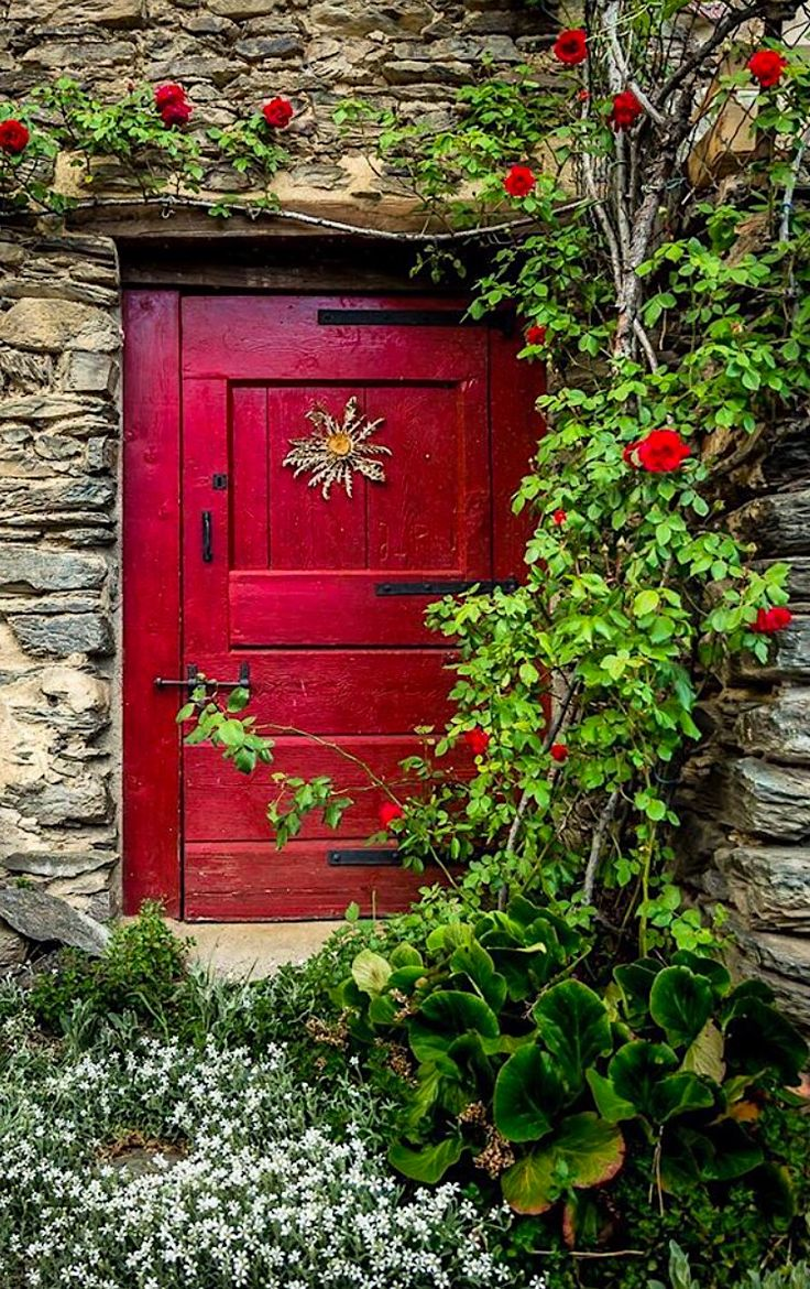 616 best Beautiful doorways, portals and gates... images on ...