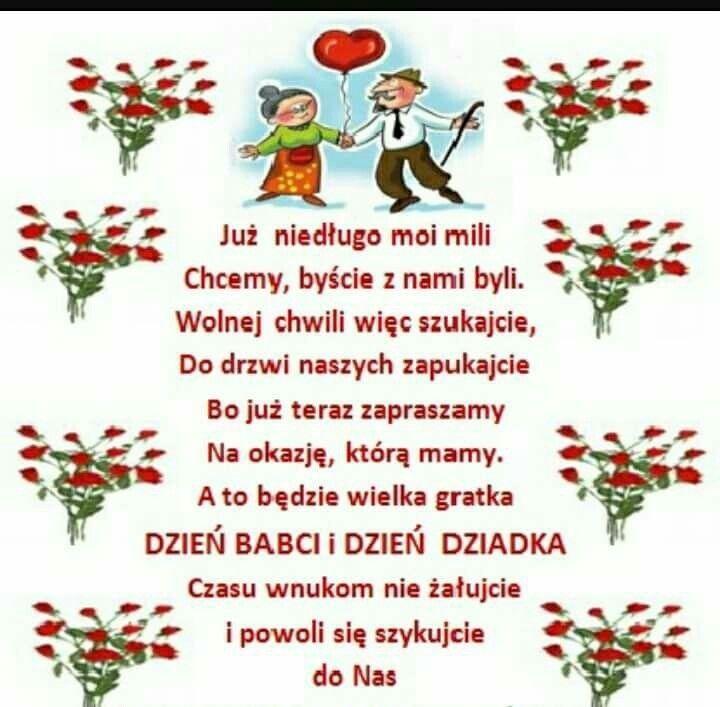 Pin By Irena Dworzanczyk On Babcia I Dziadek Crafts For Kids Kids Learning Mather Day