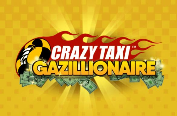 Segas new Crazy Taxi was just released: heres how to download Weve been seeing Sega tap its Crazy Taxi series a lot lately launching a mobile version of the original Crazy Taxi game on iOS and Android last week. This week however Sega is back with an all new Crazy Taxi title this one called Crazy Taxi Gazillionaire. Though this has the Crazy Taxi name and features recognizable characters from the  Continue reading #pokemon #pokemongo #nintendo #niantic #lol #gaming #fun #diy