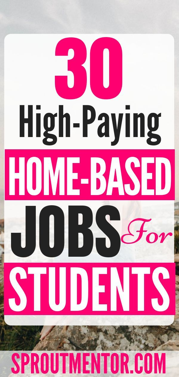 Top Paying Jobs For 16 Year Olds Near Me