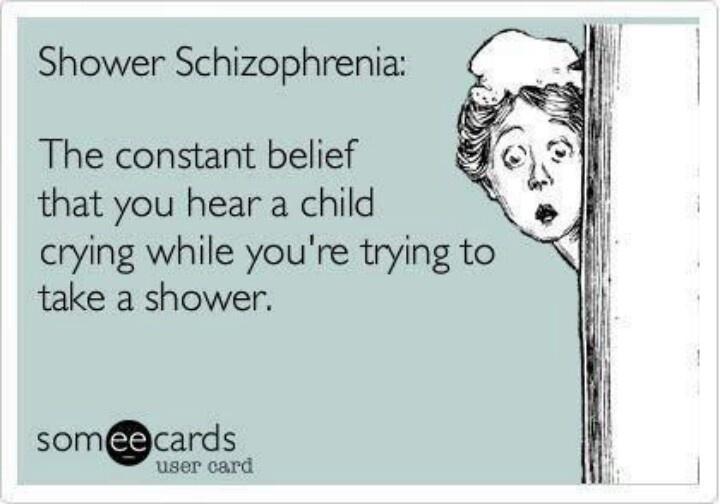 Also called being a pediatric nurse...